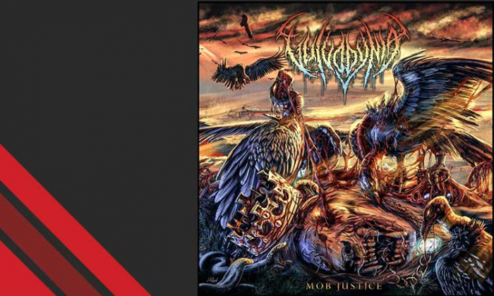 Review: Vulvodynia 'Mob Justice'