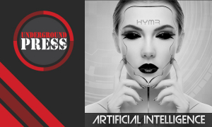 Review: HYMR - 'Artificial Intelligence'