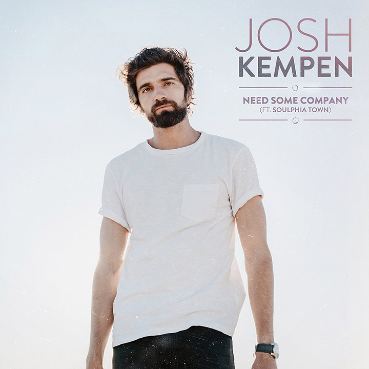 Josh Kempen Releases New single 'Need Some Company'